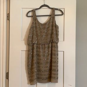 NEW never worn evening dress by 5|48